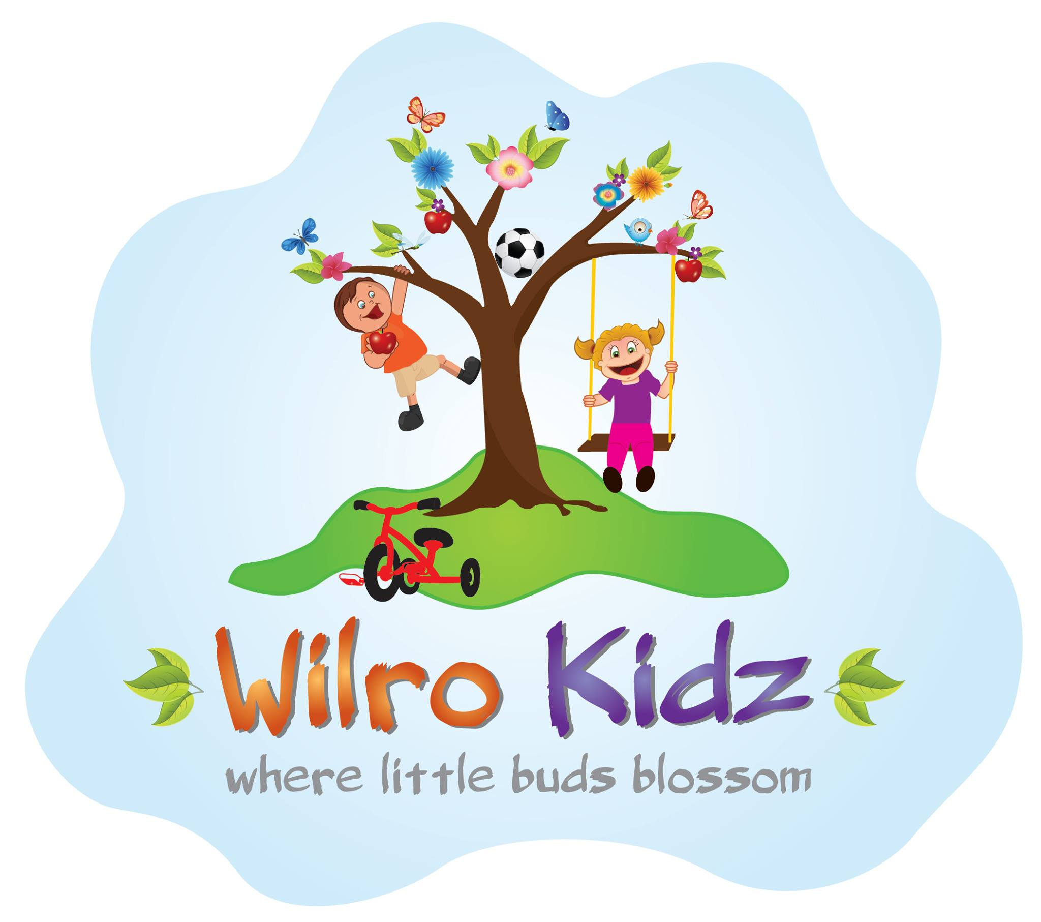 Wilro Kidz Nursery School